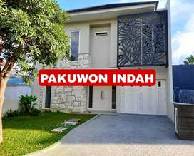 Rumah Baru Minimalis Di Perumahan Pakuwon Indah Cluster The Mansion