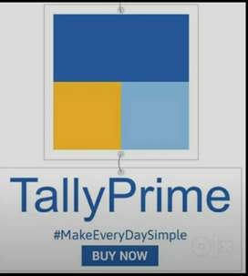 Tally Accounting Software for Sale