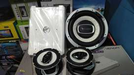 Paket audio mobil  ( venom turbo )