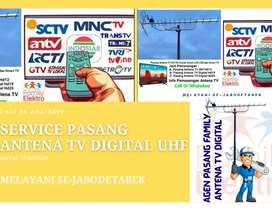 Agen Antena Digital Dan Parabola Pasang Baru Antena Tv Untuk Tv Led