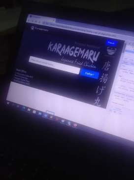 Jasa Pembuatan Website Company Profile Landing Page