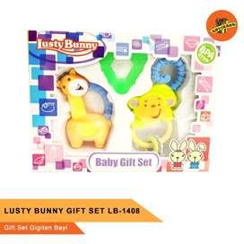 LUSTY BUNNY GIFT SET LB-1408 - Gift Set