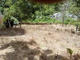 Jual tanah kavling bersertifikat tanpa perantara