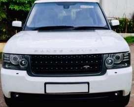 Land Rover Range LWB 3.0 V6 Diesel Vogue, 2011, Diesel