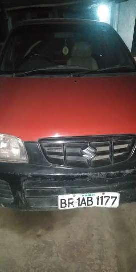 Alto car condition is very good