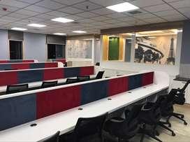 plug N play office space