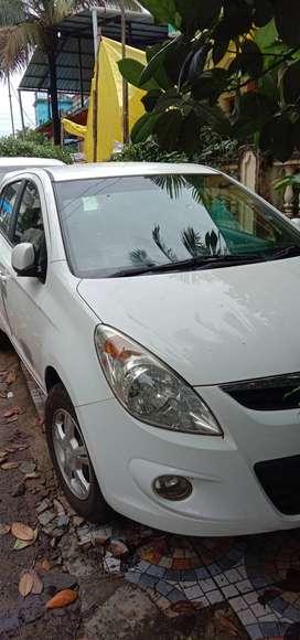 Hyundai 120 urgently want to sell
