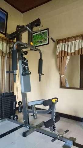 Sport  home gym 1 sisi ENERGY