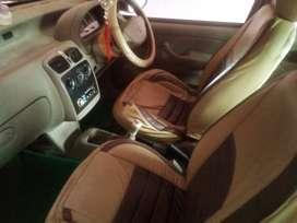 Sale My Tata Indica V2 Xeta petrol 30000 Kms 2007 year