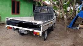 BU Jual Mobil Pick - Up Daihatsu Zebra Putih