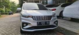 2018 Suzuki Ertiga GX Start Stop Engine