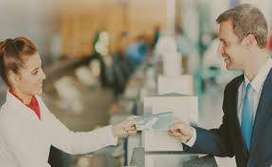 ₹ 19000 - 98000 | Monthly We hiring ticketing executive in Patna airpo