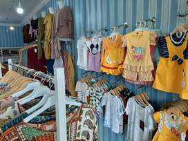 Baju dan Celana Anak Perempuan dan Laki Laki Trend