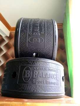 Balance Sport Damper SOLUSI TERBAIK utk mengatasi Mobil LIMBUNG
