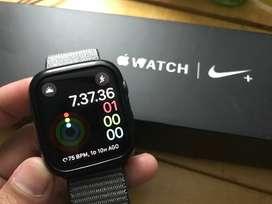 Apple watch seri 4 nike 44mm