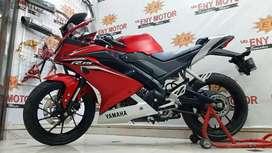 4 - Yamaha R15 VVA thn 2018 istimewa - ENY MOTOR