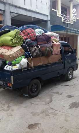 Jasa angkut barang/pindahan