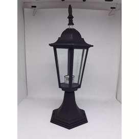 Lampu Pagar Outdoor/ Indoor. Lampu Atas Pilar