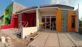 Rumah murah tahap 2 termurah dikelas nya ekslusif di Pondok Rajeg Cib