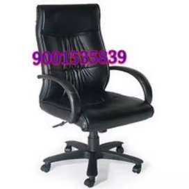 New. boss chair with arm office chair revolving chair office furniture