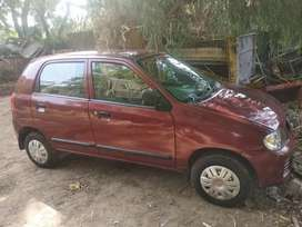 Maruti Suzuki Alto 2008 Petrol Good Condition