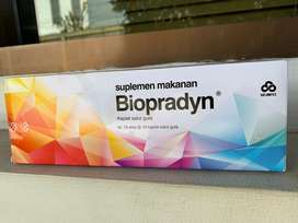 Biopradyn Original Murah !!!