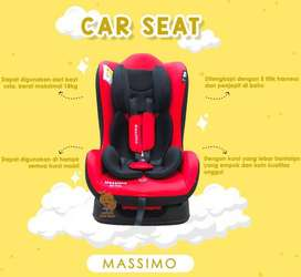 Car Seat Care Baby Massimo Dudukan Kursi Mobil Bayi Anak
