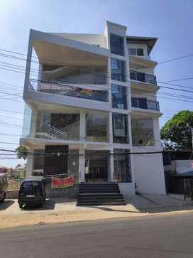 2000 sqft commercial space at thammanam palarivattom