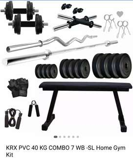 Selling fitness set at cheap price