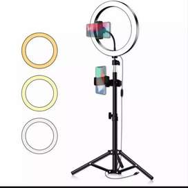 New large 26cm light with 7ft stand