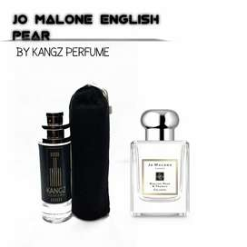 PARFUM JO MALONE ENGLISH PEAR / PARFUM WANITA / NON ALKOHOL