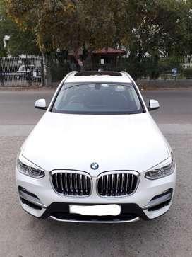 BMW X3 xDrive 20d Luxury Line, 2020, Diesel
