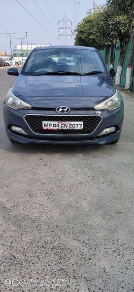 Hyundai Elite i20 1.4 CRDI Asta (O), 2014, Diesel