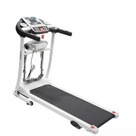 Treadmill elektrik venice m8 low watt N594