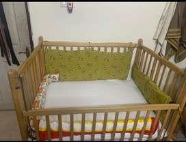 Kids Bed cradel