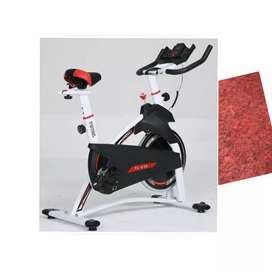 Sepeda Statis Spinning Bike TL 930 ( Total Health Gym )