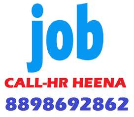 Average English OR Good English + Hindi Call Center | Direct Company