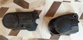 Yamaha rxz 4speed casings