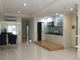 apartment gading resort MOI 3 BR, kelapa gading