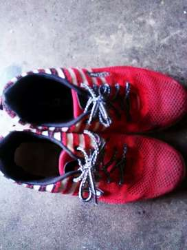 Sports shoes of liberty force10