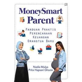 MoneySmart Parent: Panduan Praktis Perencanaan Keuangan Orang Tua Baru