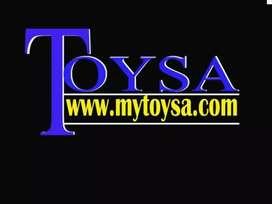 Toysa urgently required for chhattisgarh