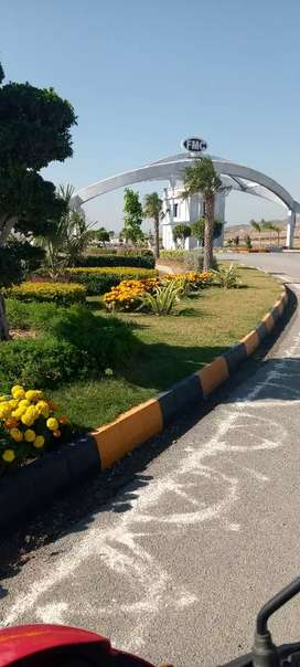 5 Marla plot for sale at investor rate  urgent