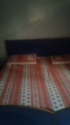 One room available for rent at thapar Nagar Meerut