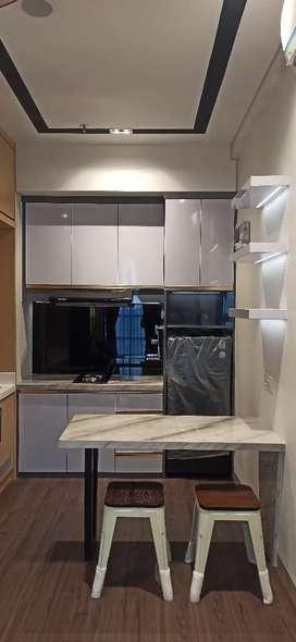 Kitchen Set Kamar Set Desain Interior Murah Berkualitas