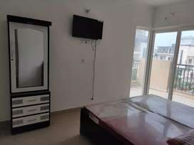 Furnished 3bhk Apartment ready to move near PAC Knth road MBD