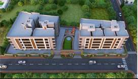 At Dindoli - Are You Looking for a 1BHK Flat for your Family?