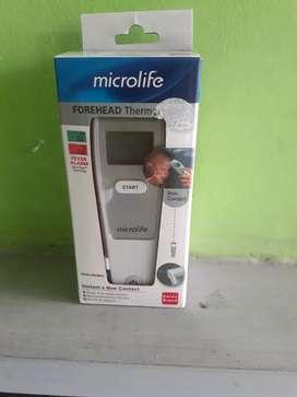 Thermogun microlife