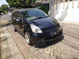 Grand Livina 2010 XV Modif simple subwoffer dll bkn xenia avanza rush