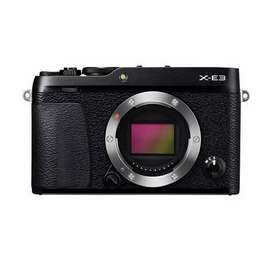 Fujifilm X-E3 with XF 35mm f1.4 Bisa Kredit